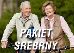 Pakiet Srebrny - z myślą o seniorach